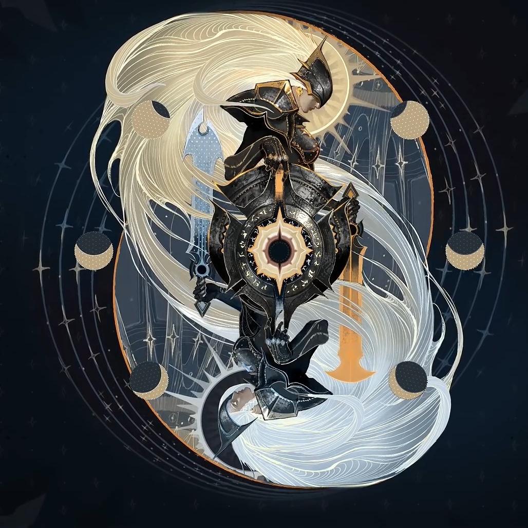 Eclipse Leona - Wallpaper Engine