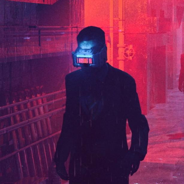 Cyber Business | 2K