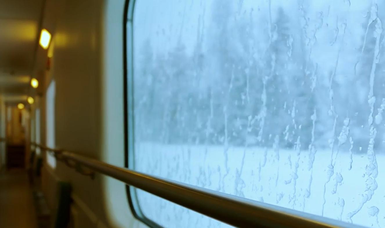 Обои Пейзаж, окно, стекло. Абстракции foto 2