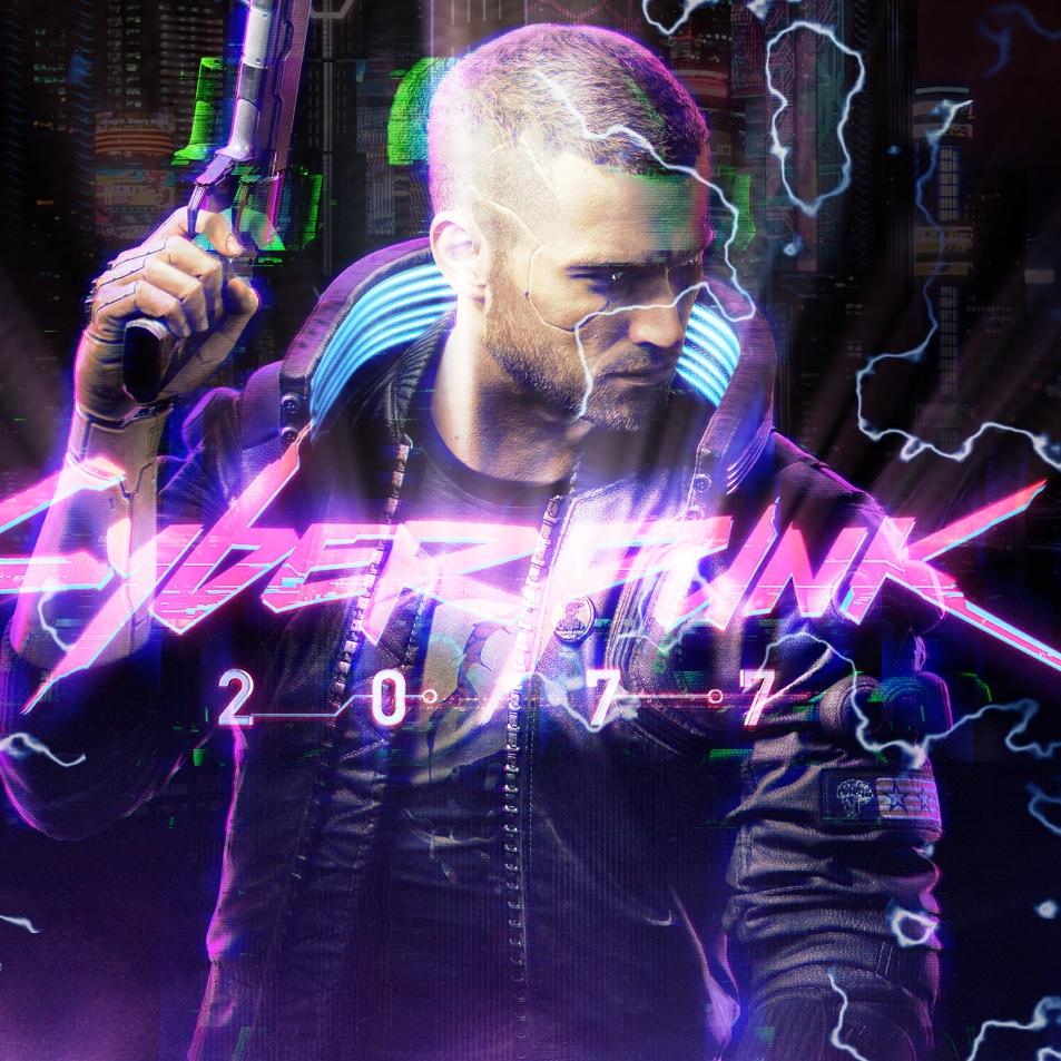 Zhivye Oboi Cyberpunk 2077 Wallpaper Wallpaper Engine